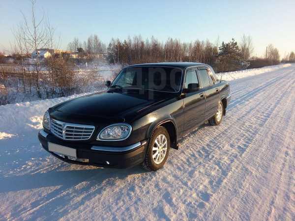 ГАЗ 31105 Волга, 2008 год, 165 000 руб.