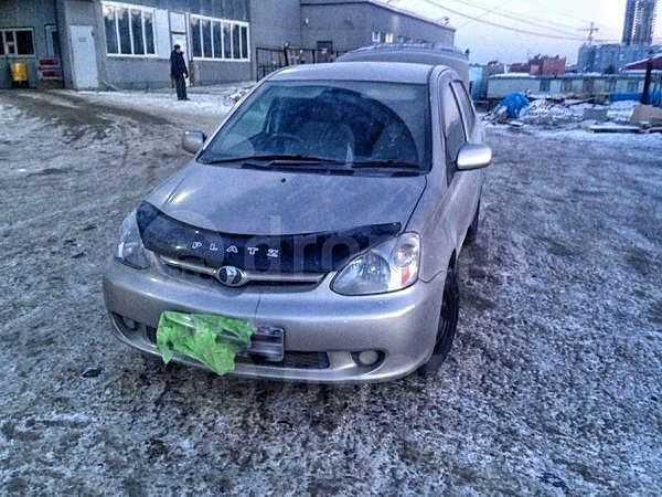 Toyota Platz, 2004 год, 150 000 руб.