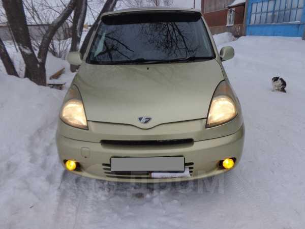 Toyota Funcargo, 2001 год, 235 000 руб.