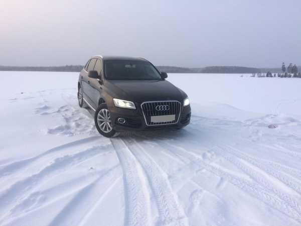 Audi Q5, 2014 год, 1 850 000 руб.