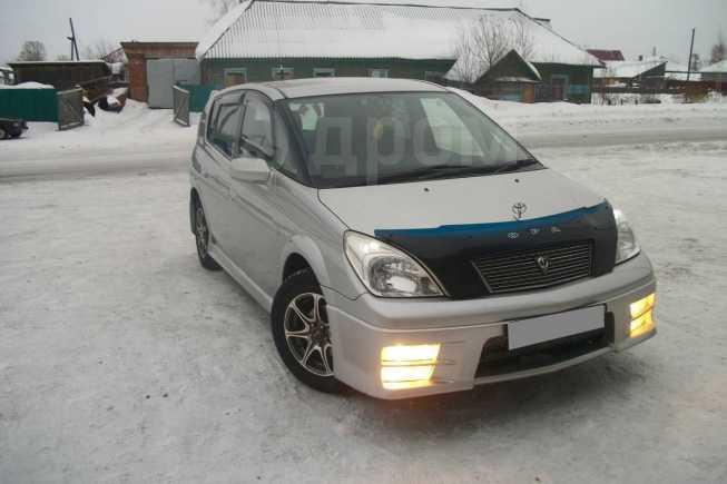 Toyota Opa, 2003 год, 350 000 руб.