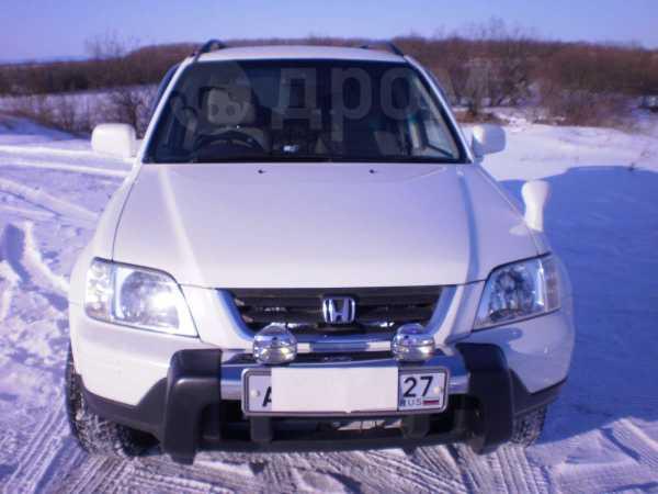 Honda CR-V, 1997 год, 345 000 руб.