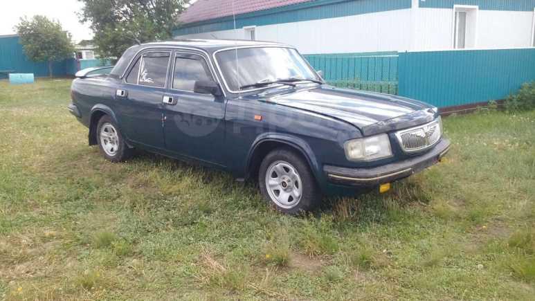 ГАЗ 3110 Волга, 1994 год, 100 000 руб.