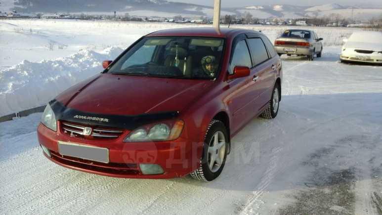 Honda Avancier, 2001 год, 310 000 руб.