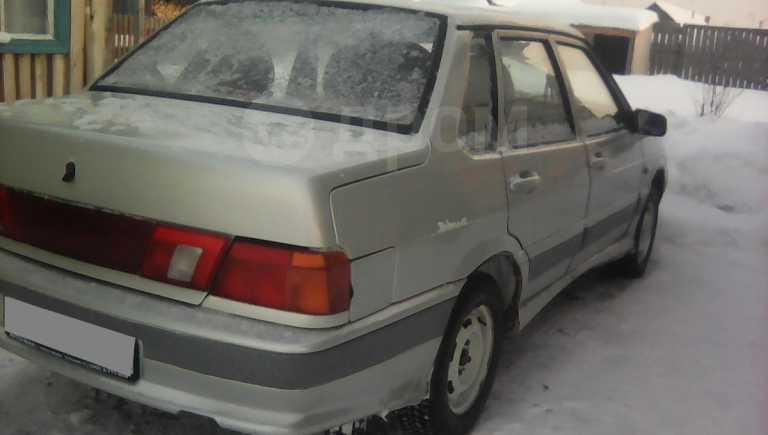 Лада 2115 Самара, 2006 год, 105 000 руб.