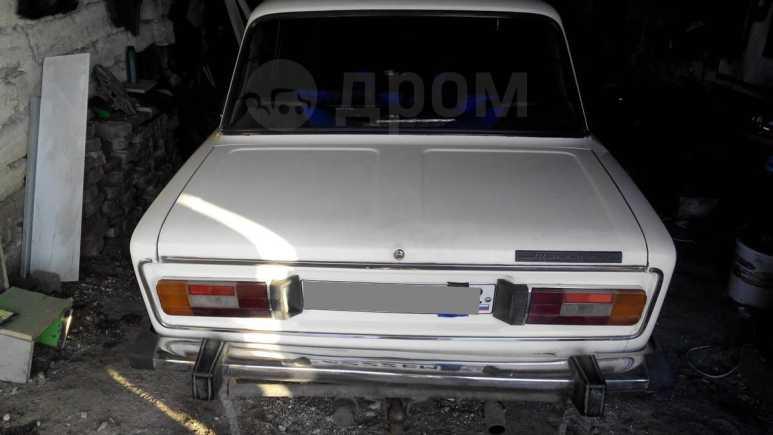 Лада 2106, 1990 год, 75 000 руб.