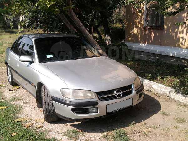Opel Omega, 1997 год, 45 000 руб.