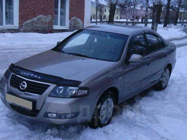 Nissan Almera Classic, 2012 год, 385 000 руб.