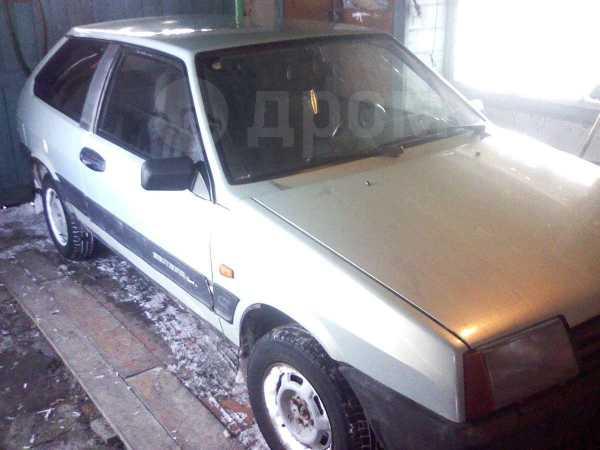Лада 2108, 2001 год, 55 000 руб.