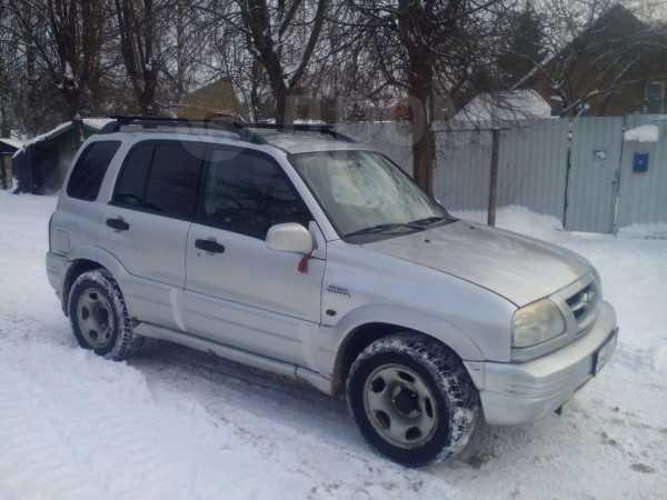 Suzuki Grand Vitara, 1999 год, 210 000 руб.
