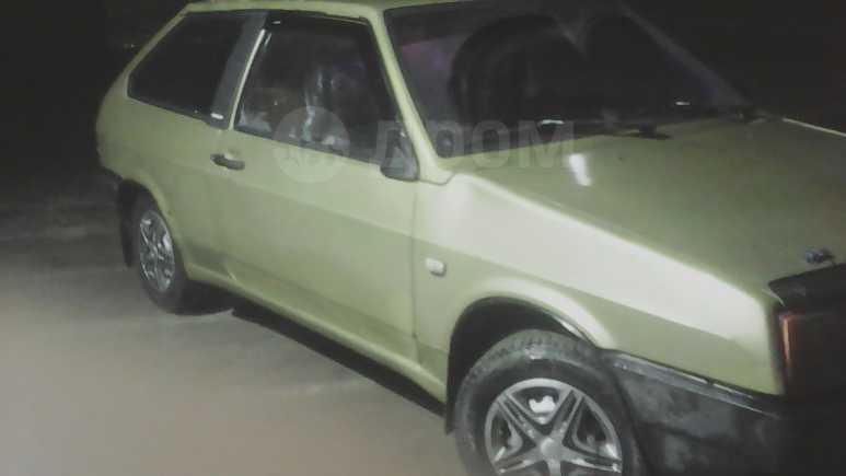 Лада 2108, 1986 год, 42 000 руб.