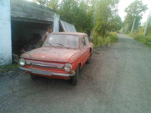 ЗАЗ Запорожец, 1977 год, 50 000 руб.