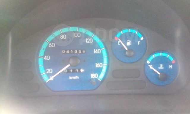 Daewoo Matiz, 2008 год, 167 000 руб.