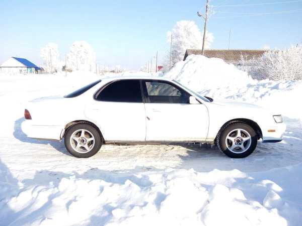 Toyota Vista, 1992 год, 122 000 руб.