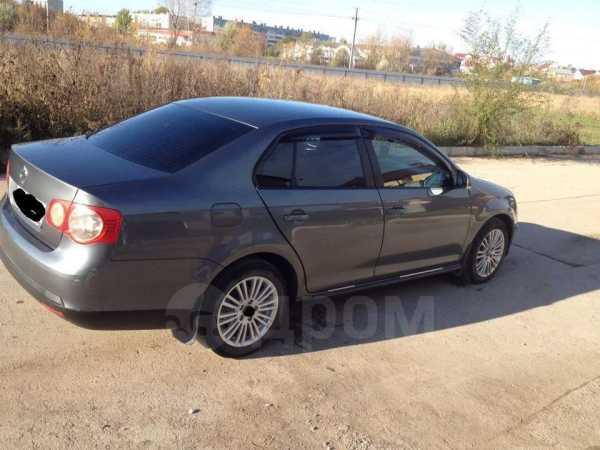 Volkswagen Jetta, 2008 год, 380 000 руб.