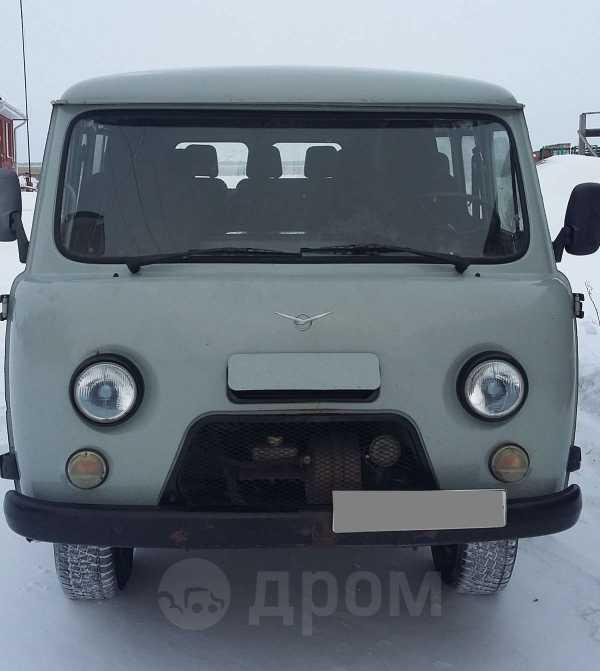 УАЗ Буханка, 2008 год, 200 000 руб.