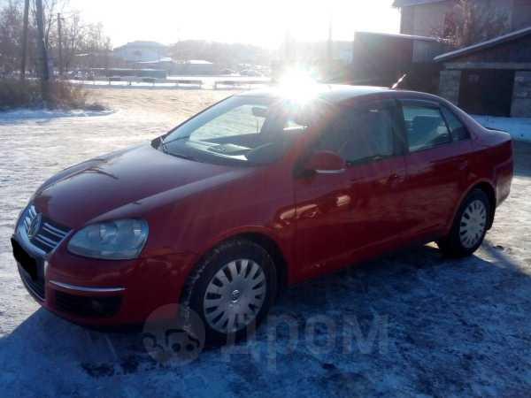 Volkswagen Jetta, 2008 год, 385 000 руб.