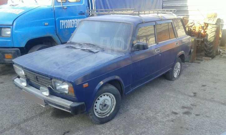 Лада 2104, 1997 год, 45 000 руб.