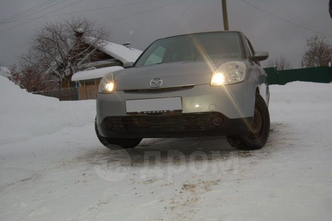 Mazda Verisa, 2006 год, 200 000 руб.