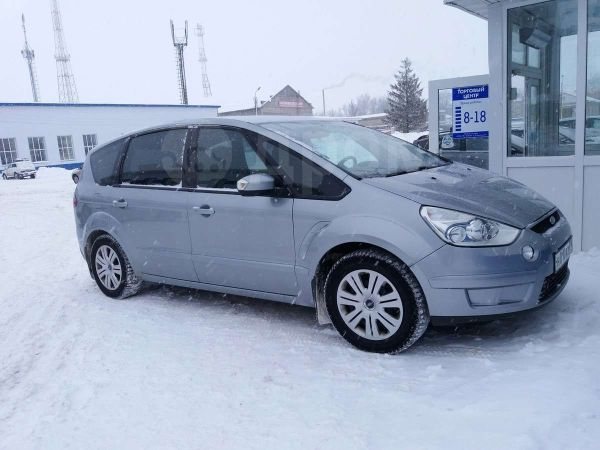 Ford S-MAX, 2006 год, 449 000 руб.