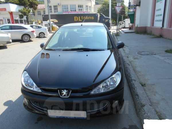 Peugeot 206, 2009 год, 210 000 руб.