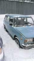 Лада 2104, 1988 год, 25 000 руб.