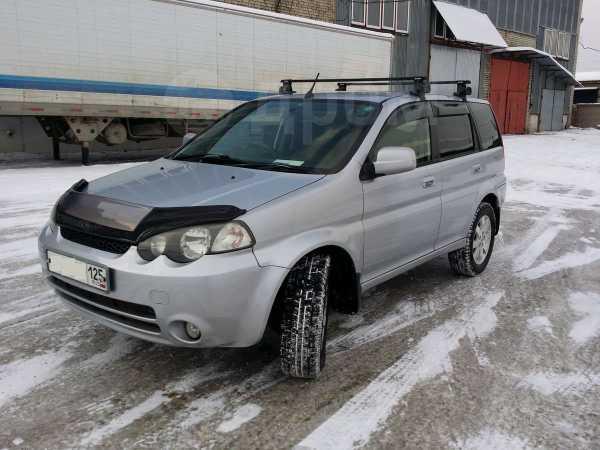 Honda HR-V, 2003 год, 435 000 руб.