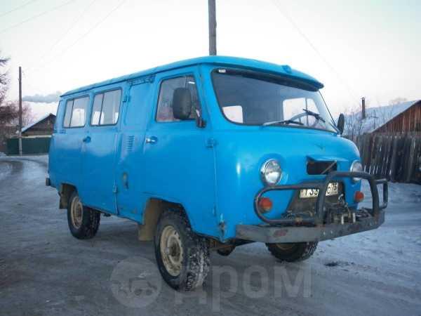УАЗ Буханка, 1985 год, 270 000 руб.