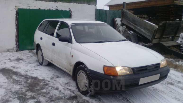 Toyota Caldina, 1998 год, 170 000 руб.