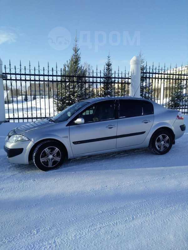 Renault Megane, 2006 год, 210 000 руб.