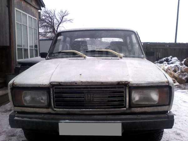 Лада 2107, 1992 год, 28 000 руб.