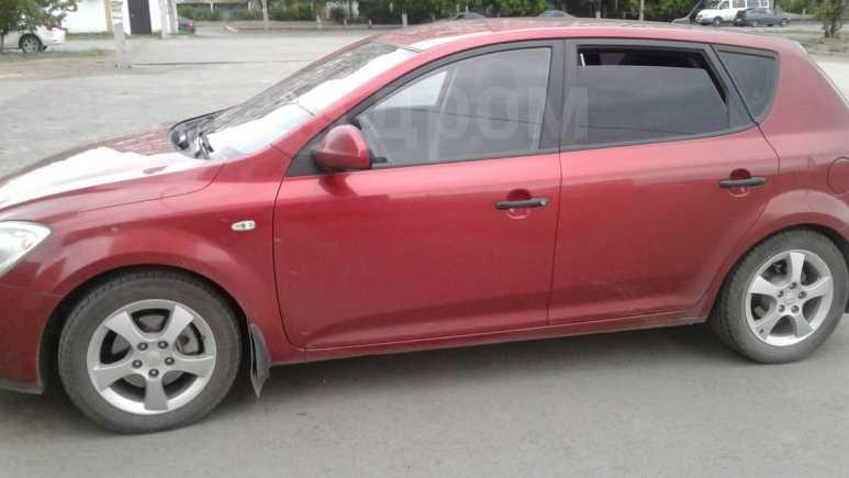 Kia Ceed, 2007 год, 335 000 руб.