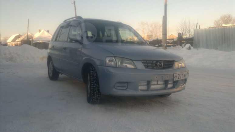 Mazda Demio, 2000 год, 139 000 руб.