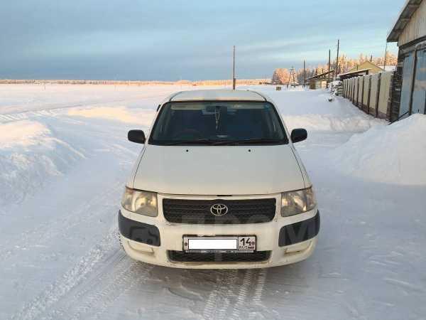 Toyota Succeed, 2006 год, 330 000 руб.