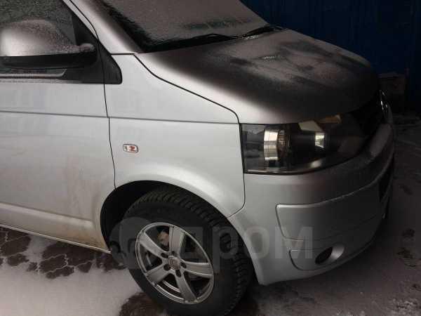 Volkswagen Caravelle, 2011 год, 1 550 000 руб.