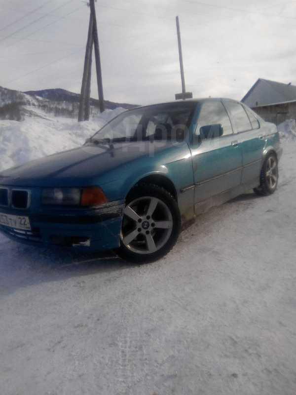 BMW 3-Series, 1993 год, 100 000 руб.