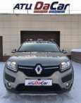 Renault Sandero, 2016 год, 700 990 руб.