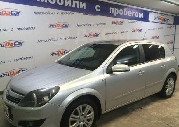 Opel Astra, 2007 год, 338 000 руб.