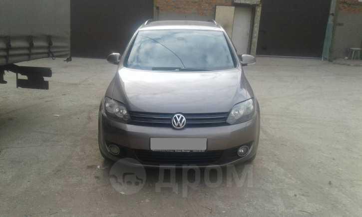 Volkswagen Golf Plus, 2011 год, 550 000 руб.