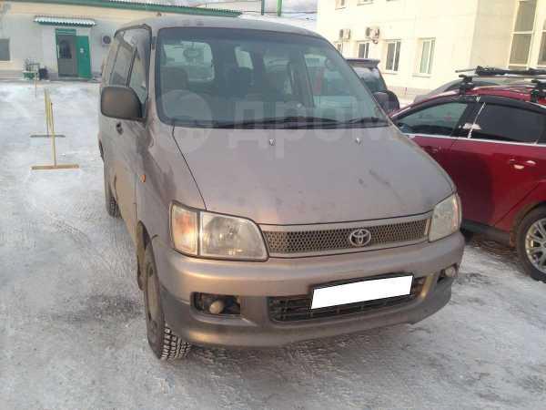 Toyota Lite Ace Noah, 1997 год, 250 000 руб.