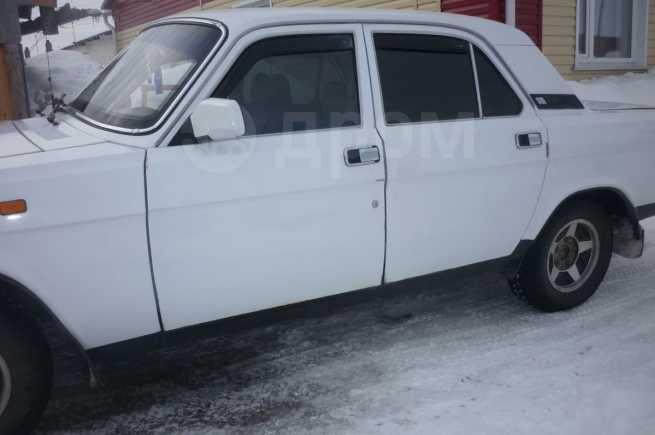 ГАЗ 3102 Волга, 1996 год, 35 000 руб.