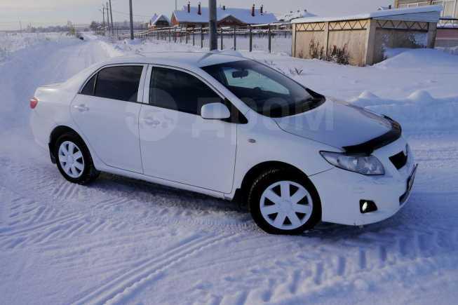 Toyota Corolla, 2007 год, 387 000 руб.