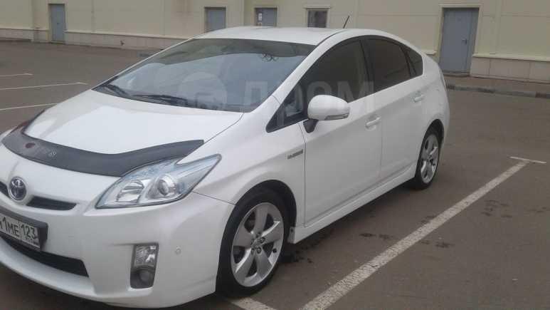 Toyota Prius, 2009 год, 795 000 руб.