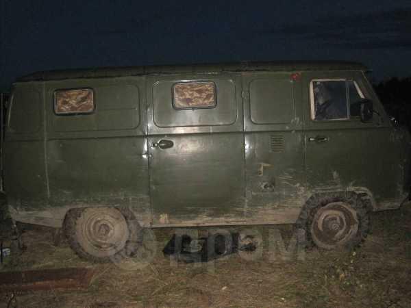 УАЗ Буханка, 1990 год, 165 000 руб.