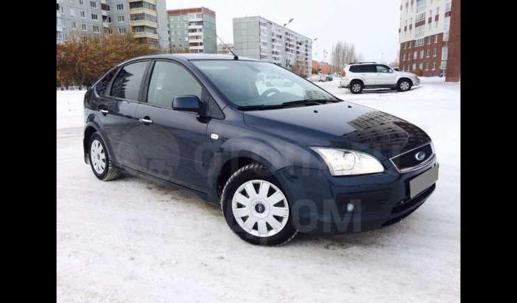 Ford Focus, 2007 год, 315 000 руб.