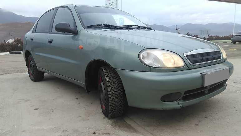 Chevrolet Lanos, 2006 год, 134 000 руб.