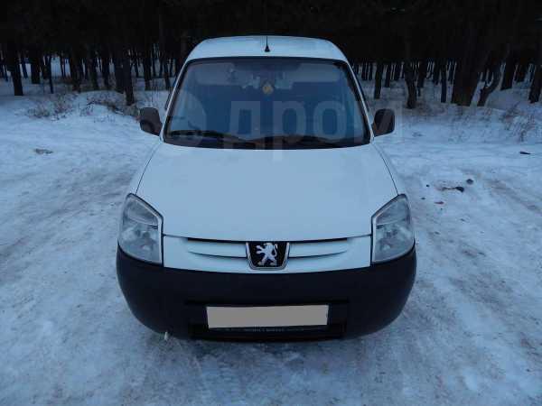 Peugeot Partner, 2009 год, 270 000 руб.
