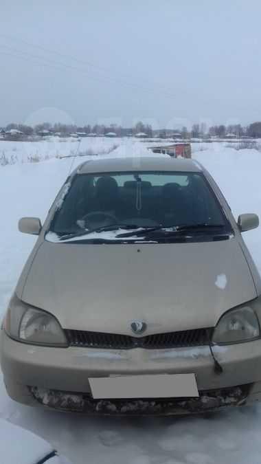 Toyota Platz, 1999 год, 190 000 руб.