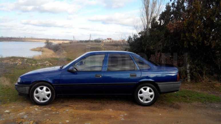 Opel Vectra, 1992 год, 135 000 руб.