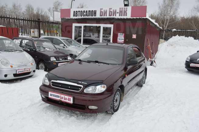ЗАЗ Шанс, 2010 год, 149 000 руб.